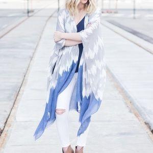 gentlefawn Other - gentlefawn kimono scarf!