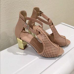 Zara shoes.