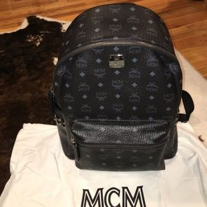 MCM Handbags - I have 2 mcm bags and I don't use this one.