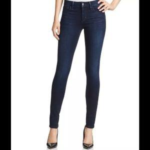 Joe's jeans the skinny ultra slim fit 24