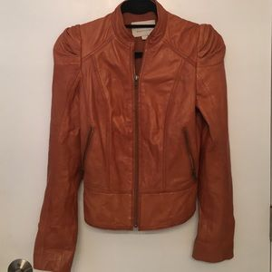 hinge Jackets & Blazers - 100% Leather Jacket