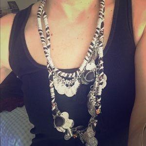 Jewelry - Gorgeous Turkish necklace ❤️❤️❤️