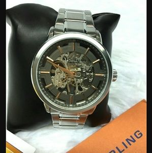 Stuhrling Original Other - sale, $450 STUHRLING AUTOMATIC WATCH