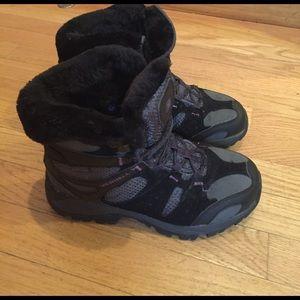 Merrell Shoes - Merrell Winter Waterproof Boots