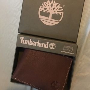 Timberland Other - Men's Timberland Wallet