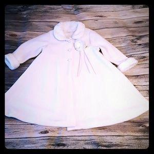 Other - Communion White Jacket, size 6