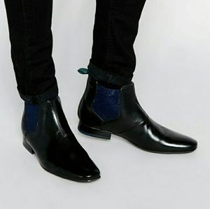 Ted Baker London Other - Ted Baker London Hourb boots for men like new!