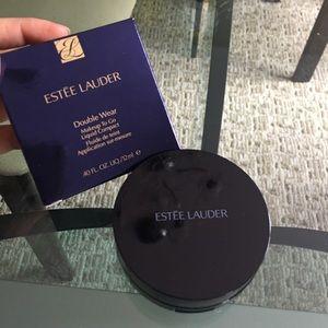 Estee Lauder Other - Firm price!🎉Estee lauder double wear foundation