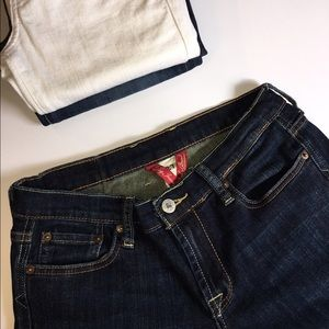 Lucky Brand Denim - Lucky Brand 🍀 Petunia Sweet N Low Jeans