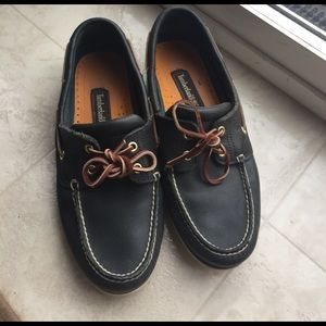 Timberland Other - ❤MUST GO❤Timberland boat shoes