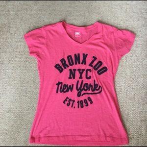 Bronx Zoo T-shirt