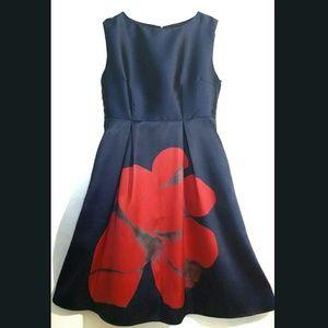 Dresses & Skirts - 🔥SALE🔥Midnight Blue Midi w/POCKETS!!!