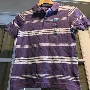 Children's Place Other - NWT Childrens Place boys polo shirt size 5/6