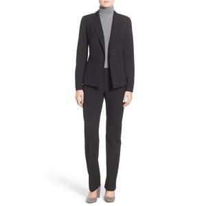 Halogen Taylor Fit Trouser Pants from Nordstrom 0P