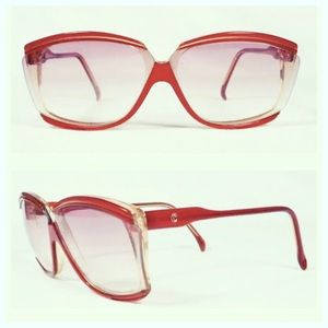 CARVEN sunglasses, Vintage! Designer, France