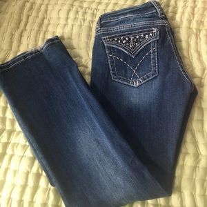 Miss Me Jeans - Miss me  boot cut 29/30