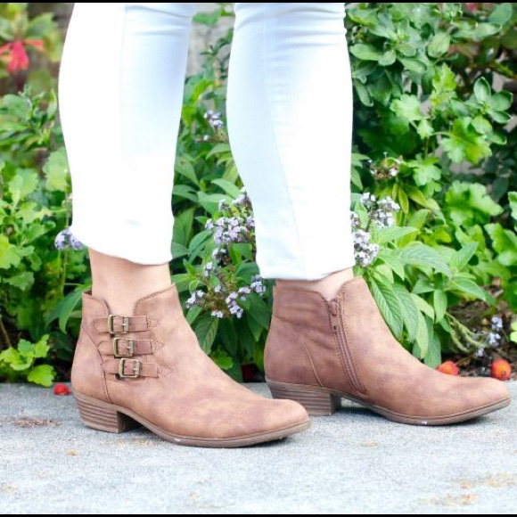 Shoes - Sugar Shoes Booties!