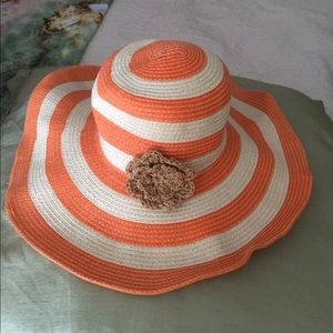 Milani Accessories - Milano Paper Sewn Summer Beach Hat  🆓B2G1🆓