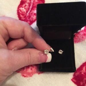 Swarovski Jewelry - Swarovski Elements Crystal Earrings