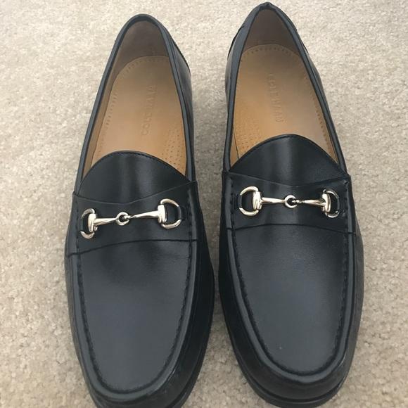 Cole Haan Fairmont Bit Loafer 1 Black