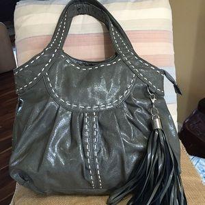 Nicole lee Handbags - Nicole Lee large tote satchel