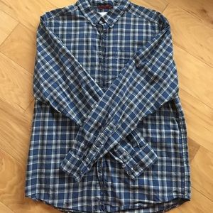 Columbia Other - Columbia Long-Sleeve Button Down Shirt