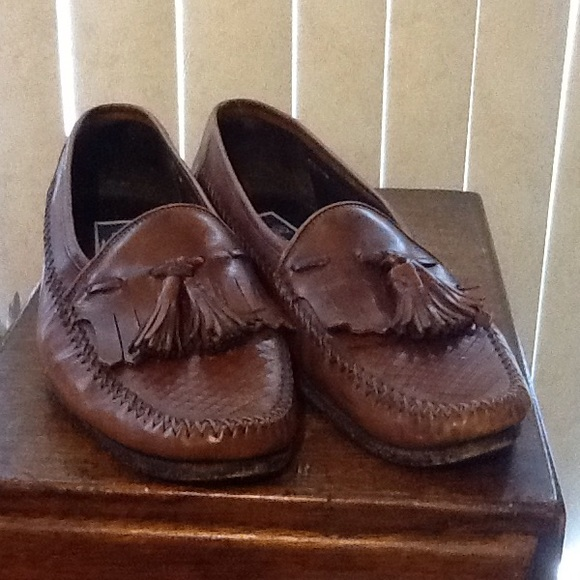 Cole Haan Shoes   Mens Loafers Tassels