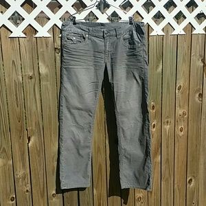 True Religion Other - MEN'S CORDUROY PANTS