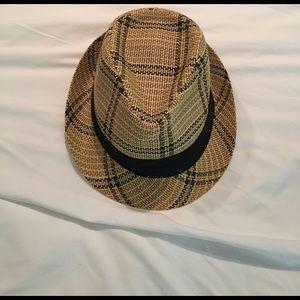 Milani Accessories - Fedora Hat