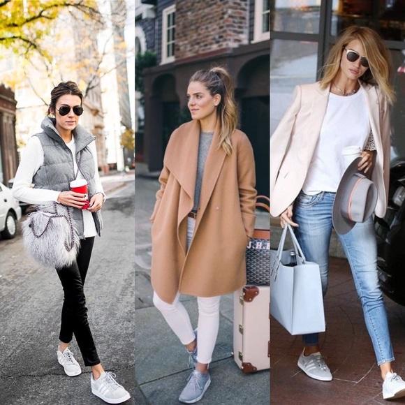Cole Haan Shoes Cole Haan Grey Wingtip Oxfordlike New Poshmark