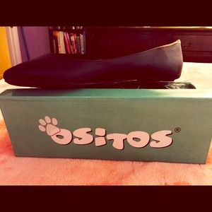 OSITOS Shoes - 📌BRAND NEW BLACK FLATS📌