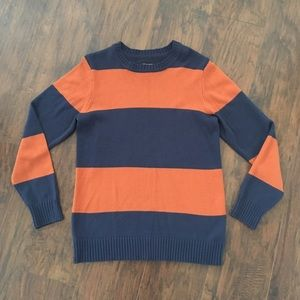 Brixton Other - Brixton rugby pullover sweater