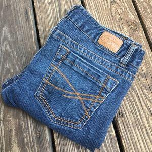 Aeropostale Denim - Aeropostale Bayla Skinny Jeans