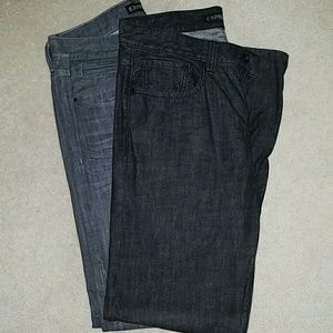 Express Other - Bundle of 2 Express Jeans