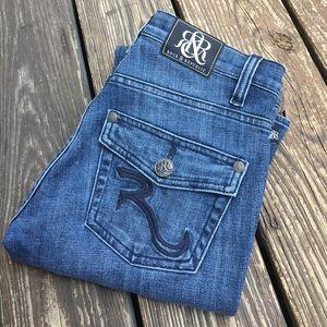 Rock & Republic Denim - Rock & Republic Kasandra Bootcut Jeans