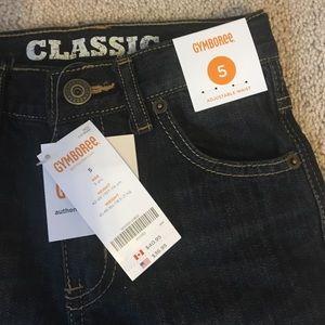 Gymboree Other - Gymboree boys jeans