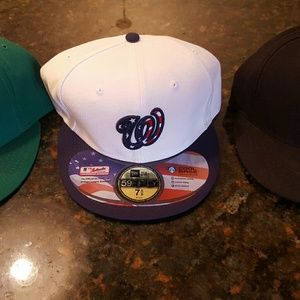 Washington nationals stars and stripes ds.with tag