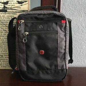 Handbags - Swiss Army Travel Bag