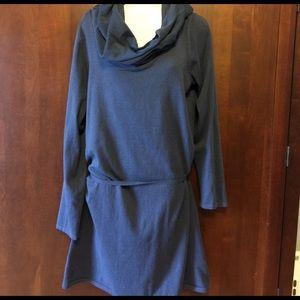 Lole Dresses & Skirts - Like sweater dress great with leggings!