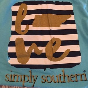 Simply Southern Tops - Simply Southern T-Shirt