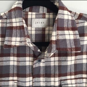 Jachs Other - Jachs Flannel