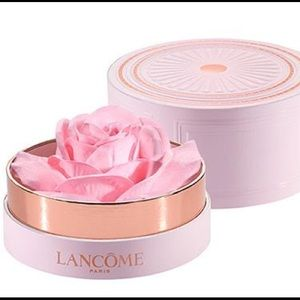 Lancome Other - LANCOME Blush La Rose limited highlight blush