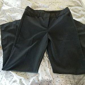 Pants - Tracy Evans black dress pants