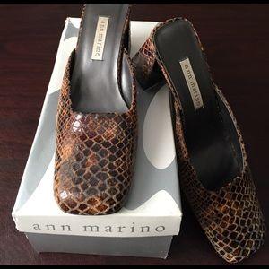 Ann Marino Shoes - 💥PRICE DROP💥Ann Marino Shoe