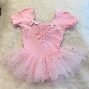 Popatu Other - Sparkle Popatu Tutu Leotard