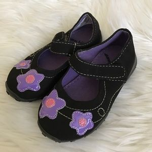 {Jumping Beans} Toddler Girl Shoes.