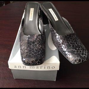 Ann Marino Shoes - 💥PRICE DROP💥Ann Marino Shoes
