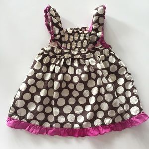 Osh Kosh Other - 5 for $20 Polkadot Dress