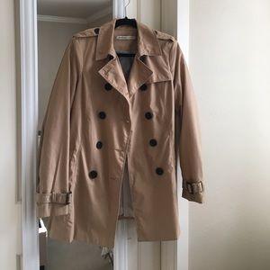 Pull&Bear Jackets & Blazers - Pull & Bear trench coat