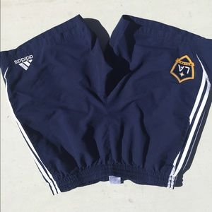 Adidas Other - Adidas LA Galaxy Soccer Shorts